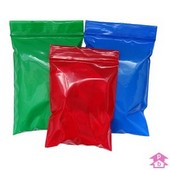Coloured Self-Seal Bags