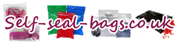 Self Seal Bags Logo
